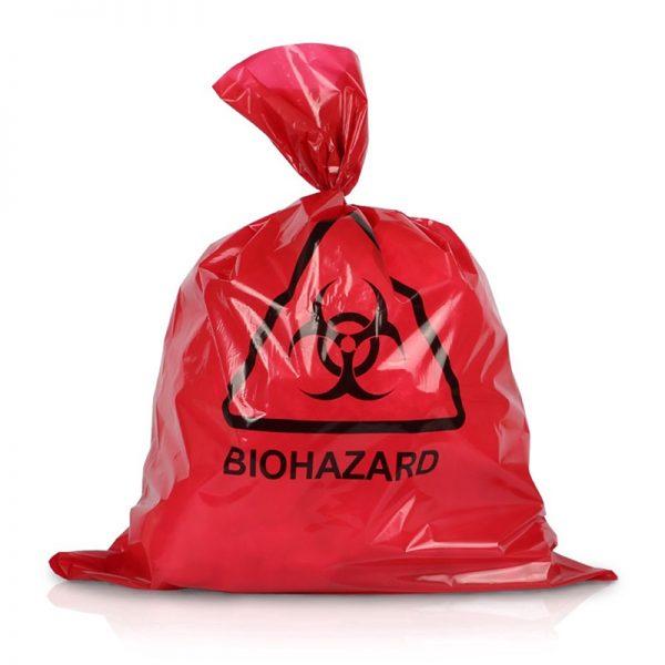 Bio-hazard Bag